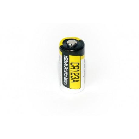 Литиевая батарейка Armytek CR123A 1500мАч